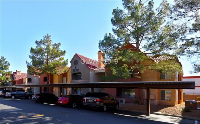 2200 Fort Apache #2026, Las Vegas, NV 89117 (MLS #2059116) :: The Snyder Group at Keller Williams Marketplace One