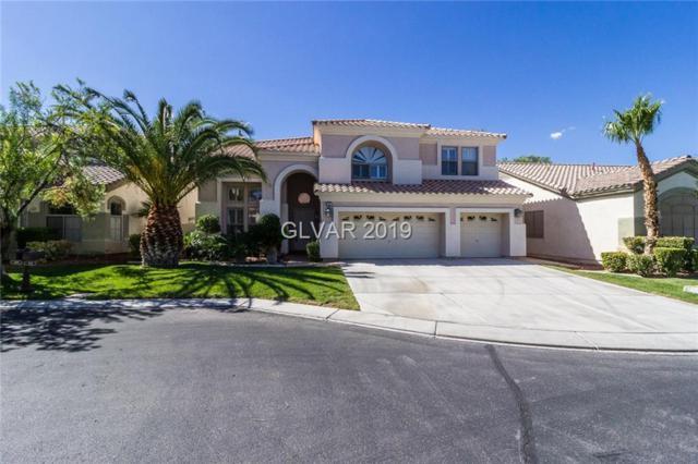 53 Sully Creek, Las Vegas, NV 89148 (MLS #2059123) :: ERA Brokers Consolidated / Sherman Group