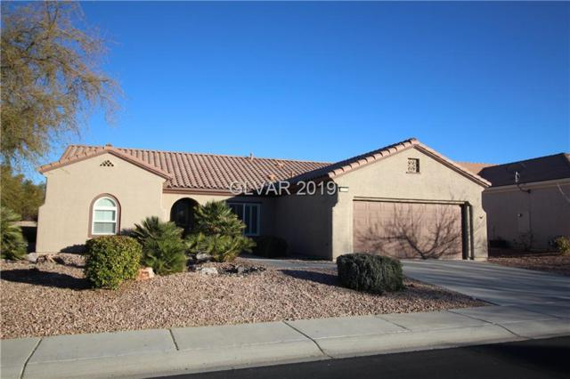 2062 Sugar Hill, Henderson, NV 89052 (MLS #2059124) :: The Snyder Group at Keller Williams Marketplace One
