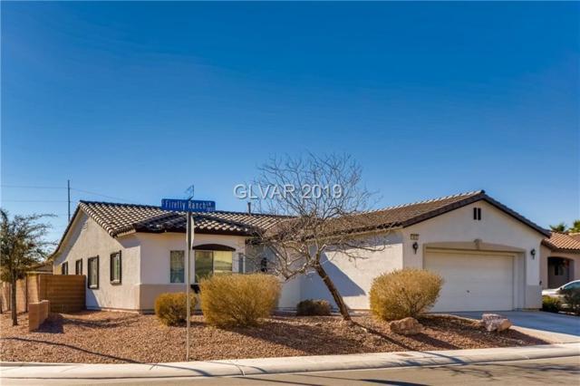 1813 Firefly Ranch, North Las Vegas, NV 89081 (MLS #2059151) :: ERA Brokers Consolidated / Sherman Group