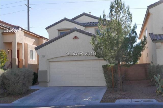 3049 Austin Pale, North Las Vegas, NV 89081 (MLS #2059157) :: ERA Brokers Consolidated / Sherman Group