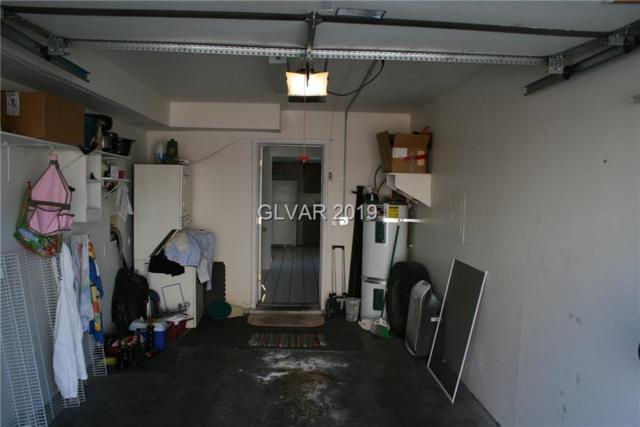 567 Roxella C, Las Vegas, NV 89110 (MLS #2059232) :: Vestuto Realty Group