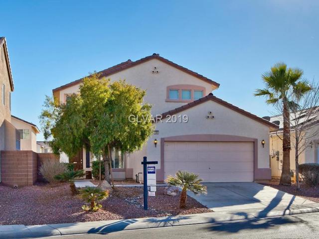 1109 Echo Beach, North Las Vegas, NV 89086 (MLS #2059268) :: ERA Brokers Consolidated / Sherman Group