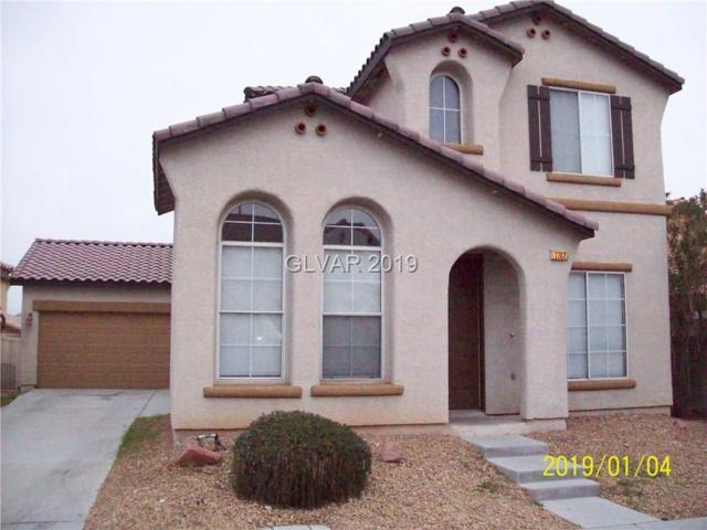7762 Devonshire, Las Vegas, NV 89139 (MLS #2059375) :: Vestuto Realty Group