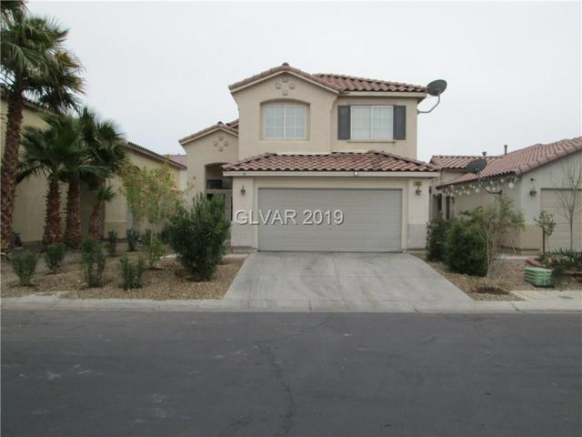 5955 Balsam Pine, Las Vegas, NV 89142 (MLS #2059376) :: Vestuto Realty Group