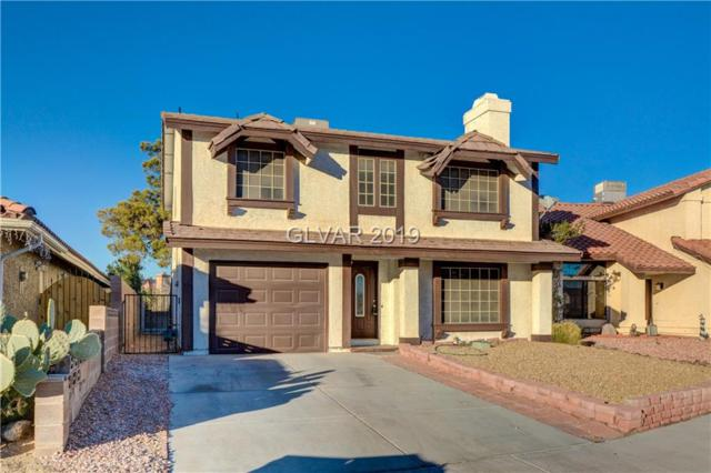 Henderson, NV 89074 :: Vestuto Realty Group