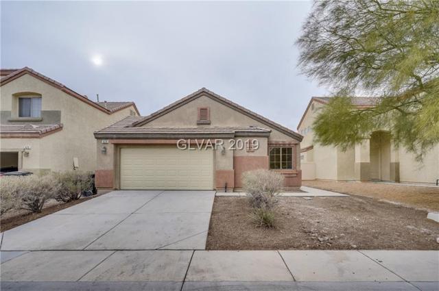 629 Claxton, North Las Vegas, NV 89084 (MLS #2059413) :: ERA Brokers Consolidated / Sherman Group