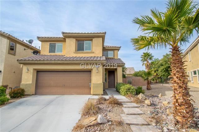 433 Hidden Hole, Las Vegas, NV 89148 (MLS #2059457) :: Vestuto Realty Group
