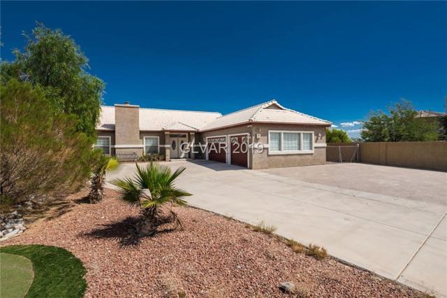 7140 N Jensen, Las Vegas, NV 89149 (MLS #2059475) :: ERA Brokers Consolidated / Sherman Group