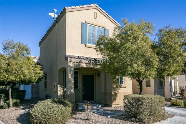 1142 Village Crossing, Las Vegas, NV 89183 (MLS #2059568) :: ERA Brokers Consolidated / Sherman Group