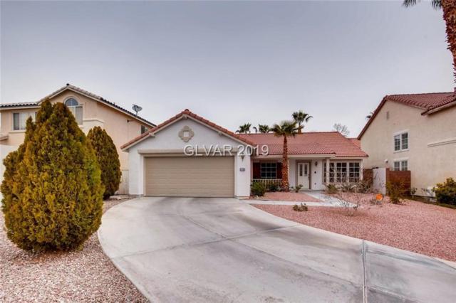 9750 Tumble Lake, Las Vegas, NV 89147 (MLS #2059585) :: ERA Brokers Consolidated / Sherman Group