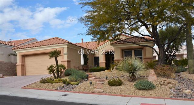 10816 Dover Creek, Las Vegas, NV 89134 (MLS #2059646) :: The Snyder Group at Keller Williams Marketplace One