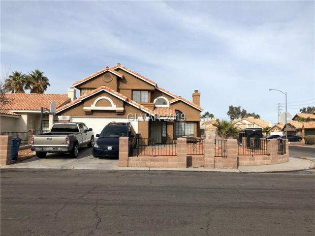 Las Vegas, NV 89119 :: Vestuto Realty Group