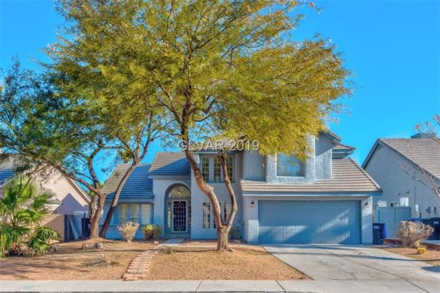 322 Vallarte, Henderson, NV 89014 (MLS #2059686) :: ERA Brokers Consolidated / Sherman Group