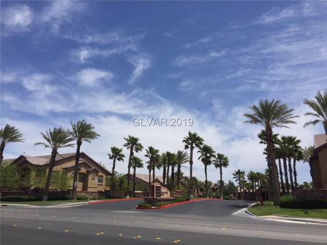 8250 Grand Canyon #2152, Las Vegas, NV 89166 (MLS #2059691) :: The Snyder Group at Keller Williams Marketplace One