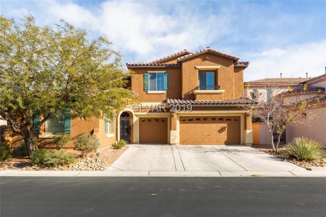 9958 Keifer Valley, Las Vegas, NV 89178 (MLS #2059709) :: ERA Brokers Consolidated / Sherman Group