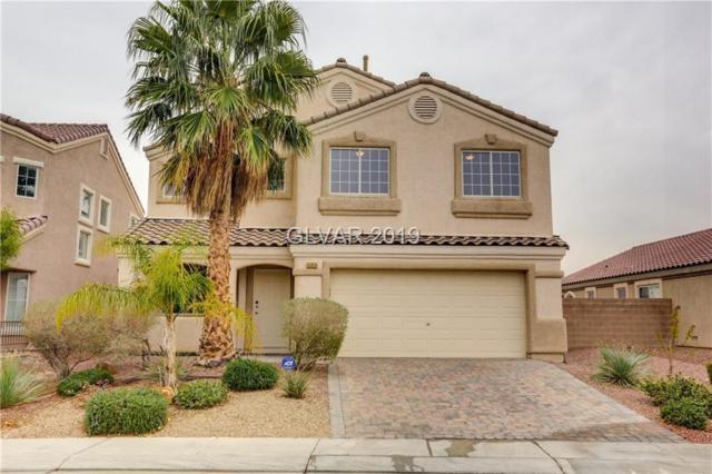 333 Colorful Rain, North Las Vegas, NV 89031 (MLS #2059724) :: ERA Brokers Consolidated / Sherman Group