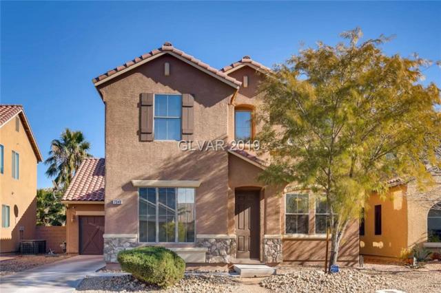 7340 Rietz Canyon, Las Vegas, NV 89131 (MLS #2059732) :: ERA Brokers Consolidated / Sherman Group
