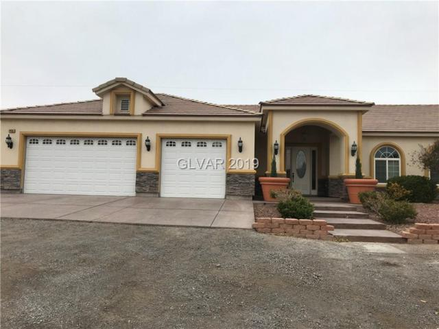 3415 Coleman, North Las Vegas, NV 89032 (MLS #2059751) :: ERA Brokers Consolidated / Sherman Group