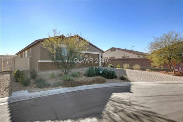 5729 Little Cape, North Las Vegas, NV 89081 (MLS #2059795) :: ERA Brokers Consolidated / Sherman Group