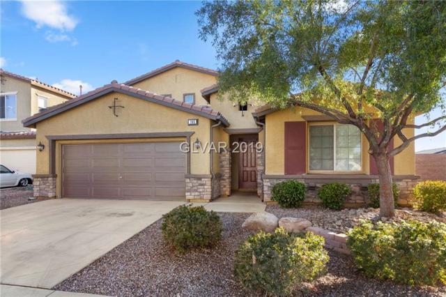 183 Foreston, Las Vegas, NV 89123 (MLS #2059811) :: ERA Brokers Consolidated / Sherman Group