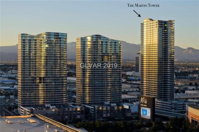 4471 Dean Martin #1601, Las Vegas, NV 89103 (MLS #2059881) :: The Snyder Group at Keller Williams Marketplace One