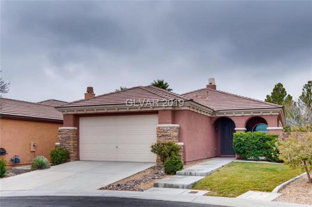 235 Bamboo Forest, Las Vegas, NV 89138 (MLS #2059882) :: ERA Brokers Consolidated / Sherman Group