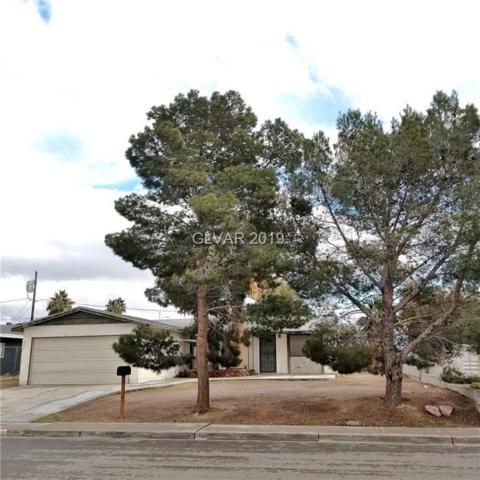 2612 Fair Oaks, North Las Vegas, NV 89030 (MLS #2059917) :: ERA Brokers Consolidated / Sherman Group
