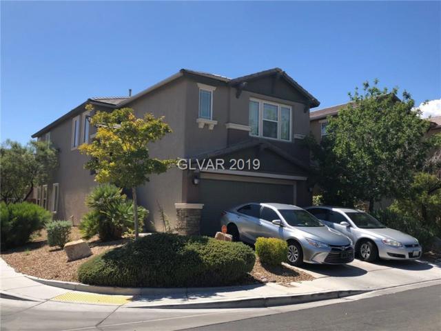 10035 Pelham Park, Las Vegas, NV 89148 (MLS #2059945) :: ERA Brokers Consolidated / Sherman Group