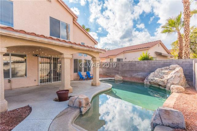 8140 Calvin Crest, Las Vegas, NV 89129 (MLS #2059964) :: ERA Brokers Consolidated / Sherman Group
