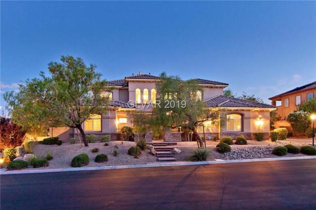9741 Amador Ranch, Las Vegas, NV 89149 (MLS #2060089) :: ERA Brokers Consolidated / Sherman Group