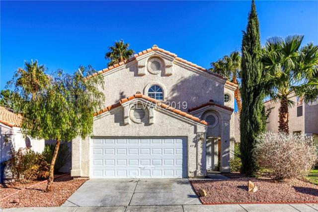 452 Europa, Las Vegas, NV 89145 (MLS #2060100) :: ERA Brokers Consolidated / Sherman Group