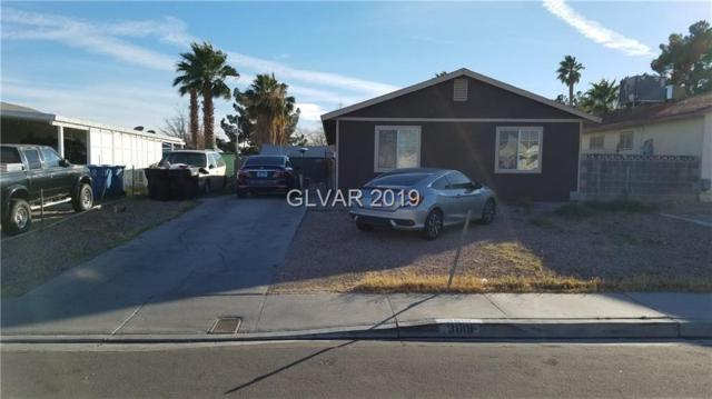3619 Bartlett, North Las Vegas, NV 89030 (MLS #2060130) :: Vestuto Realty Group