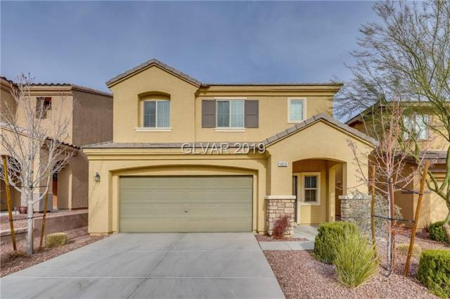 10610 Sand Mountain, Las Vegas, NV 89166 (MLS #2060142) :: The Snyder Group at Keller Williams Marketplace One