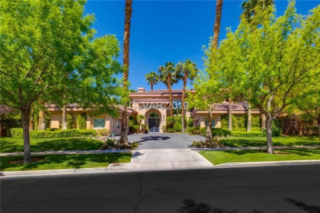 1812 White Hawk, Las Vegas, NV 89134 (MLS #2060149) :: ERA Brokers Consolidated / Sherman Group