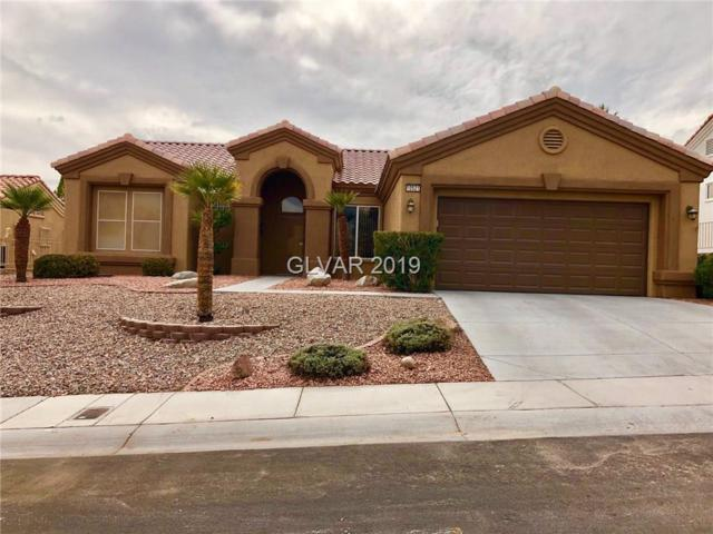 10521 Cogswell, Las Vegas, NV 89134 (MLS #2060162) :: ERA Brokers Consolidated / Sherman Group