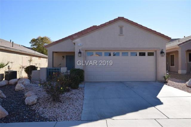 2145 Indigo Creek, Henderson, NV 89012 (MLS #2060170) :: The Snyder Group at Keller Williams Marketplace One