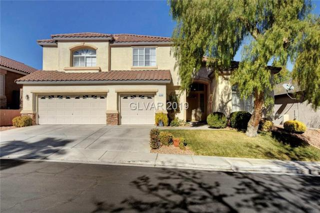 2140 Mooreview, Henderson, NV 89012 (MLS #2060191) :: The Snyder Group at Keller Williams Marketplace One