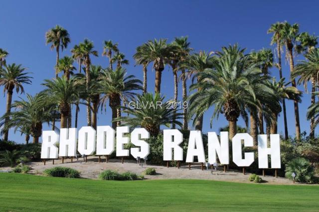 375 Apple River, Las Vegas, NV 89148 (MLS #2060206) :: ERA Brokers Consolidated / Sherman Group