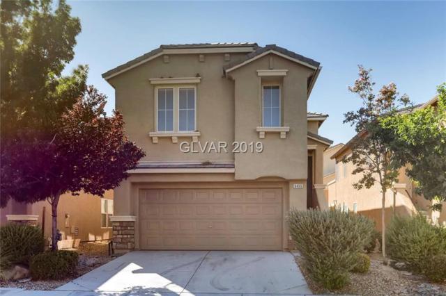 6455 Lake Scene, Las Vegas, NV 89148 (MLS #2060243) :: ERA Brokers Consolidated / Sherman Group
