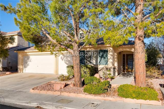 271 New River, Henderson, NV 89052 (MLS #2060261) :: The Snyder Group at Keller Williams Marketplace One