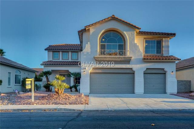 3045 Sunrise Heights, Henderson, NV 89052 (MLS #2060280) :: Vestuto Realty Group