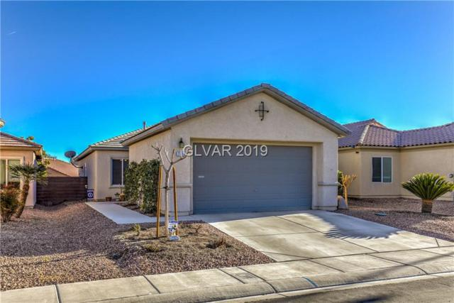 7016 Diver, North Las Vegas, NV 89084 (MLS #2060284) :: ERA Brokers Consolidated / Sherman Group