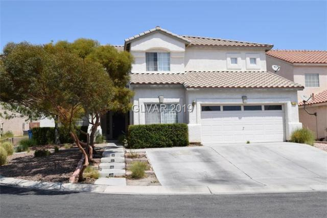 724 Heritage Cliff, North Las Vegas, NV 89032 (MLS #2060315) :: ERA Brokers Consolidated / Sherman Group