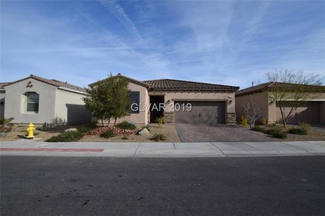 1120 Via Della Curia, Henderson, NV 89011 (MLS #2060323) :: Vestuto Realty Group