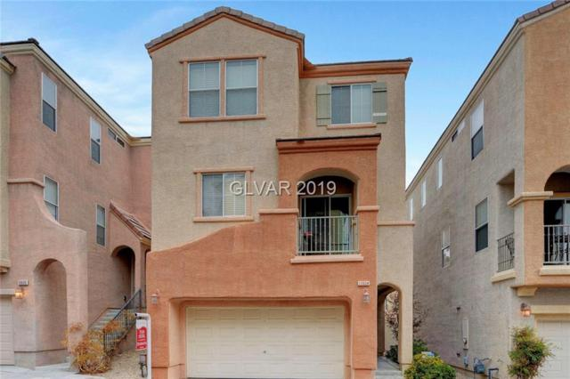 10604 Fassbinder, Las Vegas, NV 89129 (MLS #2060339) :: Vestuto Realty Group