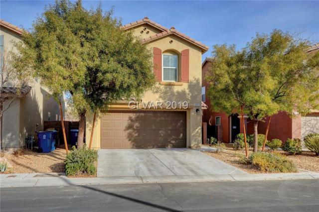 9372 Valley Ranch, Las Vegas, NV 89178 (MLS #2060355) :: ERA Brokers Consolidated / Sherman Group