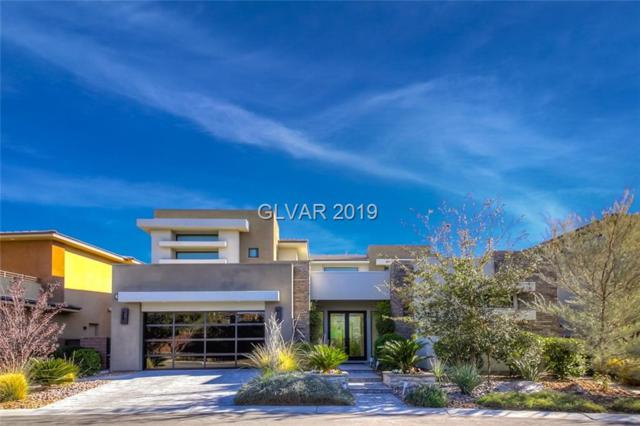 62 Grey Feather, Las Vegas, NV 89135 (MLS #2060356) :: Trish Nash Team
