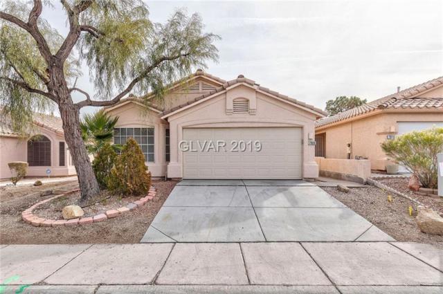 7909 Turtle Island, Las Vegas, NV 89129 (MLS #2060412) :: ERA Brokers Consolidated / Sherman Group