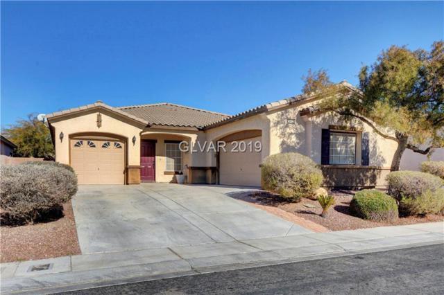 1412 Sagebrush Ranch, North Las Vegas, NV 89081 (MLS #2060512) :: ERA Brokers Consolidated / Sherman Group